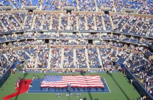 US OPEN MEN'S SINGLE FINAL