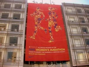 ナイキ・ウィメンズマラソン2009