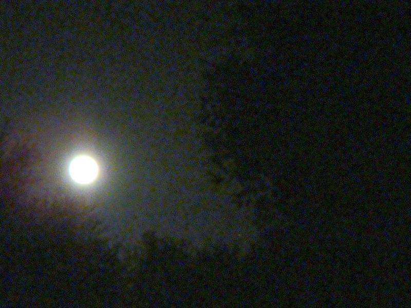 6番目の満月